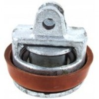 Plunger complete with 90mm washer for Teepot Cast Iron Ornamental Pumps (Replacement Spare Part)