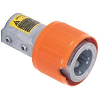 Hypro Roller Vane Pump PTO Quick Coupler 1321-0013