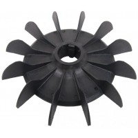 Interpump Spares - 42.0300.51 - Motor Fan 3-5.5Hp