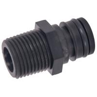 Everflo Quick Connect Port Adaptor 501-3000
