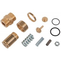 Interpump Spares - 700-1258 - Unloader Valve Repair Kit