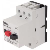 Interpump Spares - 93.5179.00 - Tri Pole Switch 415V 10-16A