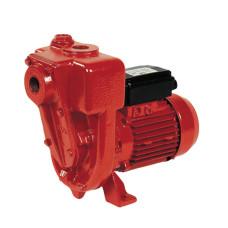 GMP High Volume Diesel Fuel Transfer Pumps
