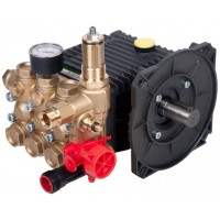 Interpump Spares - BO100MPT - Complete Pump Assembly
