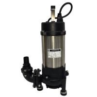 GS 1200 Pump Submersible Sewage Grinder Pump 110v Manual 120 Lpm 20 Hm