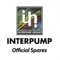Interpump Spares - 23.0183.51 - TSX Series Switch Frame