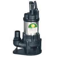 JS 150 SV Pump Submersible Sewage Vortex Impeller Pump 110v 120 LPM 7 HM