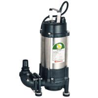 GST 12 Pump Submersible Sewage Grinder Pump 415v 120 Lpm 20 Hm
