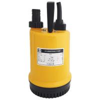 RS 100 Pump Submersible Water Pump 110v 75 LPM 7 HM