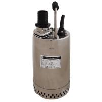 JS Pump RS 150 Pump Submersible Water Pump 110v 120 LPM 7 HM