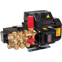 Interpump M Series Motor Pump Unit MPU12100-TS 240v 100 Bar 12 Lpm