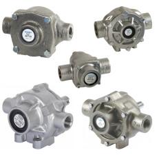 Hypro Roller Vane Pumps UK's No 1 Supplier