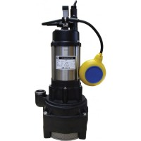 JS 530 Pump Well Buddy Submersible Multistage Pump 110v Auto