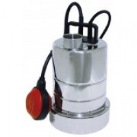Arven Lower 60 Submersible Puddle Sucker Water Pump 230v 10 Hm 175 Lpm
