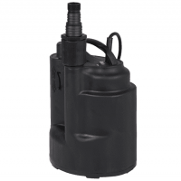 Pentair Compac 150 Submersible Water Pump With Integral Float Switch 230v